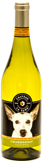 Chateau La Paws Chardonnay 2013 750ml